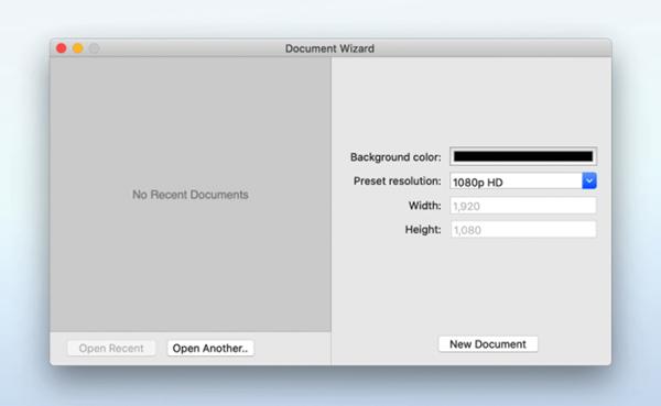 Filmwizard Mac版 3.2.0 官方版
