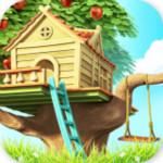 梦幻花园下载 4.1.0 无限星版