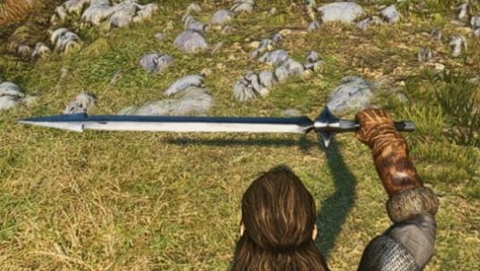 骑马与砍杀2逐暗者武器MOD 官方最新版