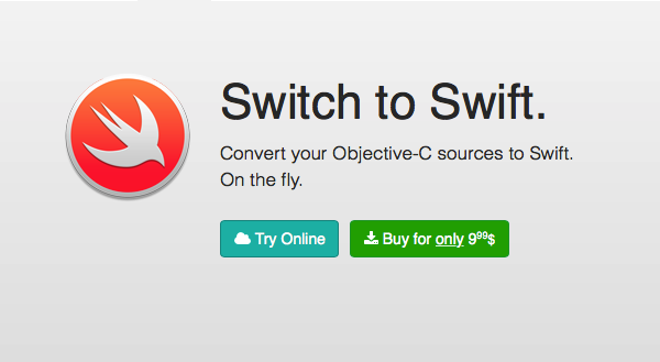 iSwift for Mac