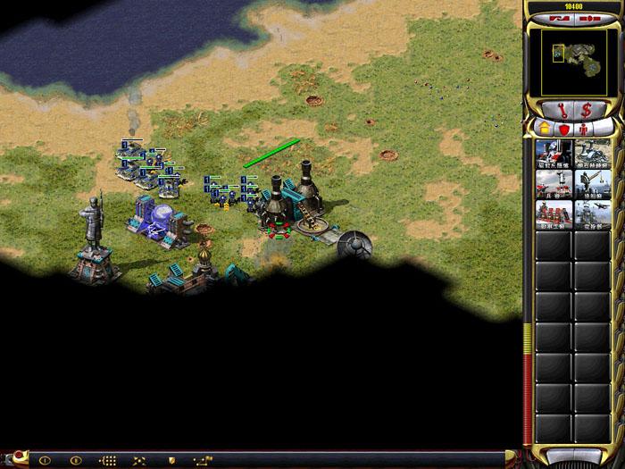 红色警戒2共和国之辉电脑版下载 无限金钱Win10版 1.0
