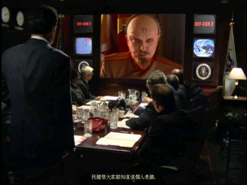 红色警戒2尤里的复仇win10兼容版 简体中文版 1.0
