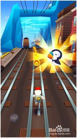地铁跑酷破解版下载最新内购免费 3.08.0 无限版
