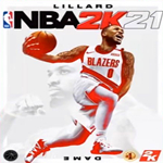 NBA2K21PC下载 免Steam破解版 1.0