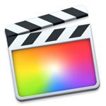 Final Cut Pro破解版百度云下载 Windows版 1.0