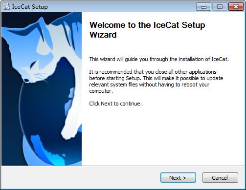 IceCat(冰猫浏览器) 78.2.0 官方版