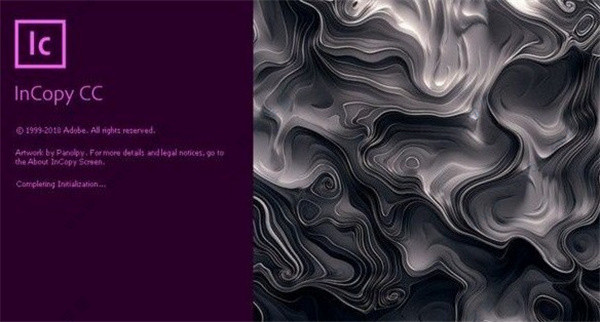 Adobe InCopy 2020pc破解版下载 15.0.155 中文免费版