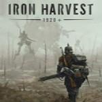钢铁收割 (Iron Harvest)PC百度网盘下载 最新中文版 1.0