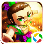火娃降妖记手游下载最新版 1.0.26 绿色版
