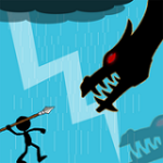 长矛英雄下载破解版 1.0 汉化版