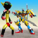 火柴人高达游戏下载破解版 1.0.4 免费版