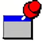 DeskPins下載百度云 1.32 綠色版