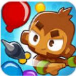 猴子塔防6内购破解版 21.1.3307 最新版