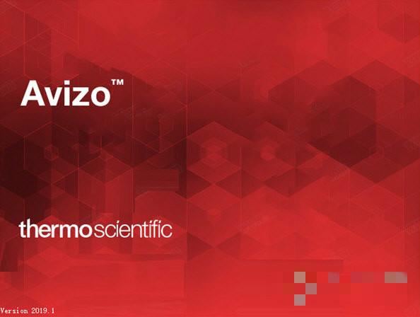 Avizo(三维设计可视化分析软件)