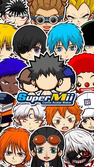 SuperMii酷脸苹果版下载