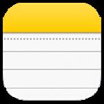 仿苹果备忘录安卓版 2.5 官方版