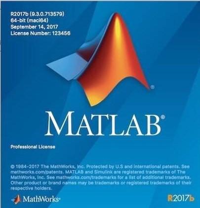 matlab2017軟件下載 破解版 2017b