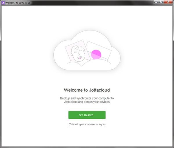 Jottacloud(云备份软件) 3.2.94 官方版