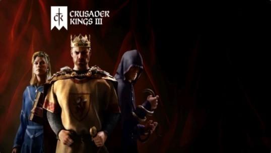 十字军之王3特质扩展面板MOD 中文免费版