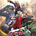 逆转裁判4中文下载 破解版 1.0