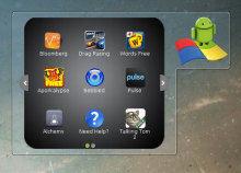 安卓模拟器_BlueStacks App Player