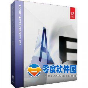 adobe after effects cs5 中文版 1.0