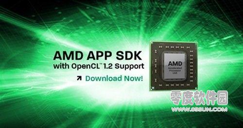 AMD APP SDK